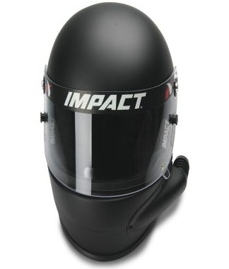 side air helmet