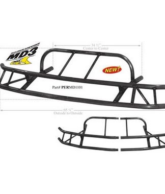 2018 Arrow Chassis Street Stock – Dirt Track Supply