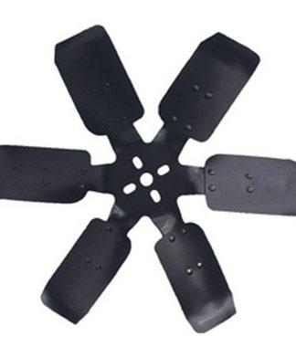 steel fans